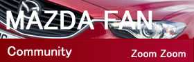 Mazda Fan Community – マツダ・ファン・コミュニティ