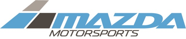 Mazda Motorsports Logo_White Background